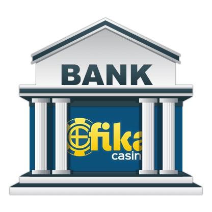 Fika Casino - Banking casino