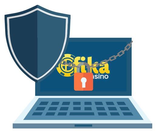Fika Casino - Secure casino
