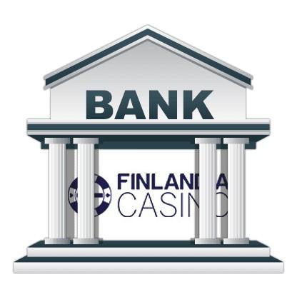 Finlandia Casino - Banking casino