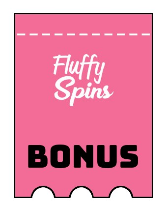 Latest bonus spins from Fluffy Spins Casino