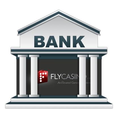 Fly Casino - Banking casino