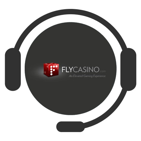 Fly Casino - Support