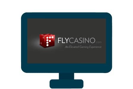 Fly Casino - casino review