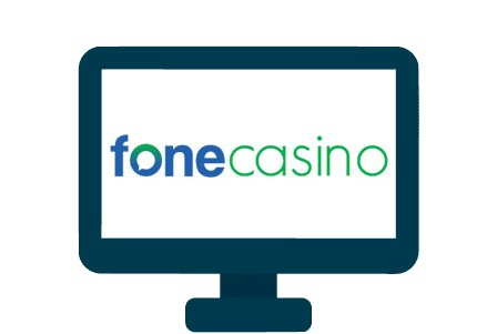 Fone Casino - casino review