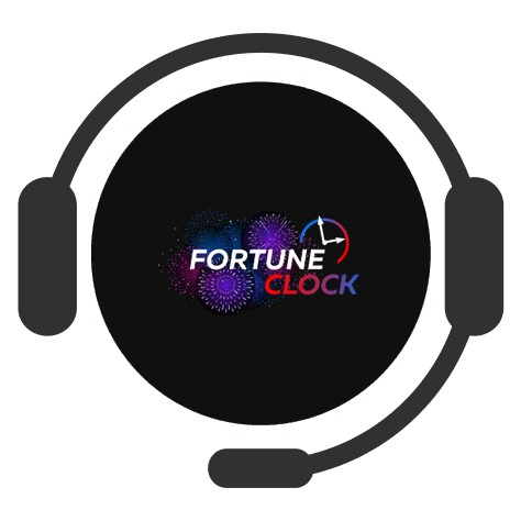 Fortune Clock - Support