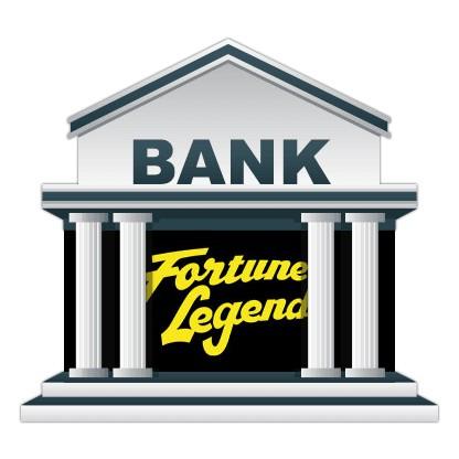 Fortune Legends - Banking casino
