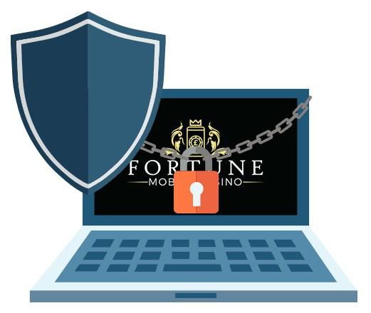 Fortune Mobile Casino - Secure casino