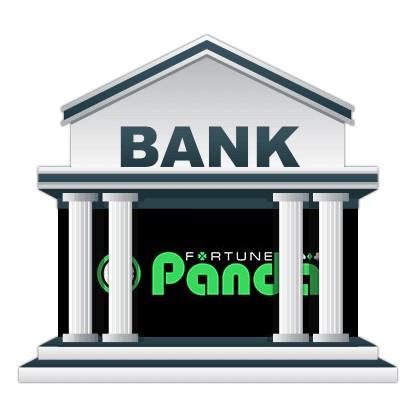 Fortune Panda - Banking casino