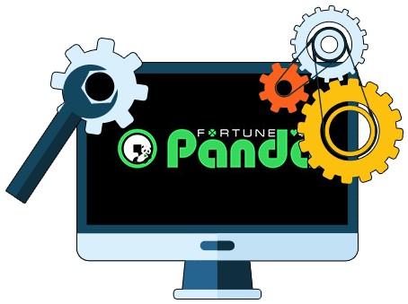 Fortune Panda - Software