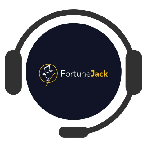 FortuneJack - Support