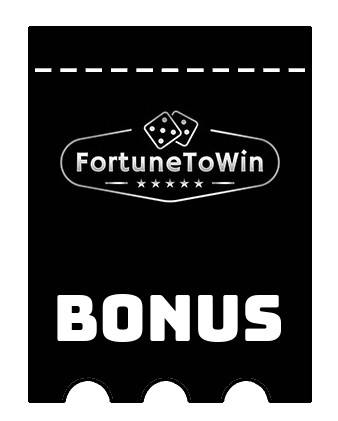 Latest bonus spins from FortuneToWin