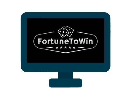 FortuneToWin - casino review