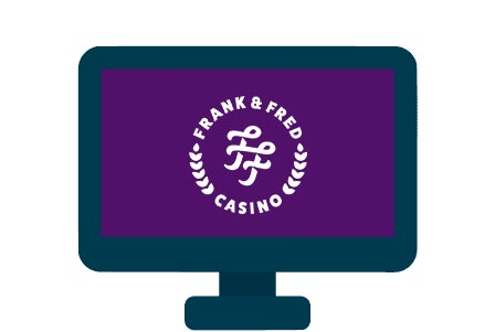 Frank and Fred Casino - casino review