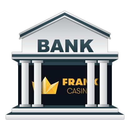 Frank Casino - Banking casino