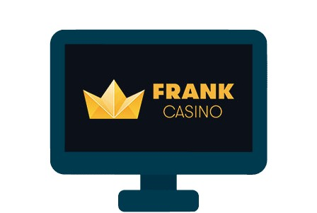 Frank Casino - casino review