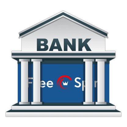 FreeSpin Casino - Banking casino