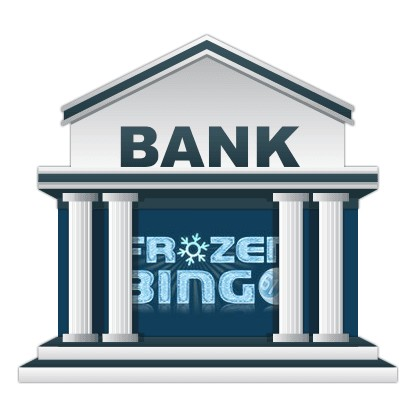Frozen Bingo - Banking casino