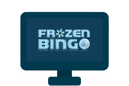 Frozen Bingo - casino review