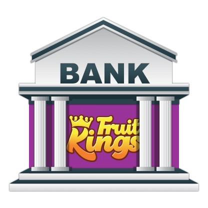 Fruit Kings - Banking casino