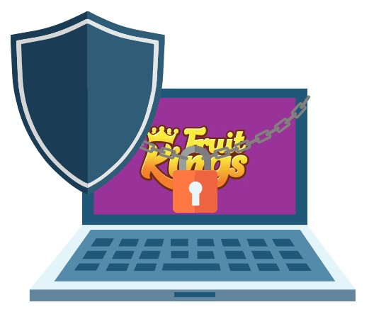 Fruit Kings - Secure casino