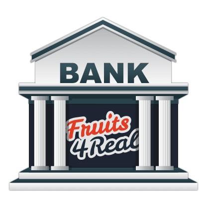 Fruits4Real - Banking casino