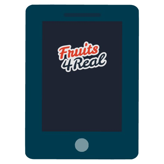 Fruits4Real - Mobile friendly