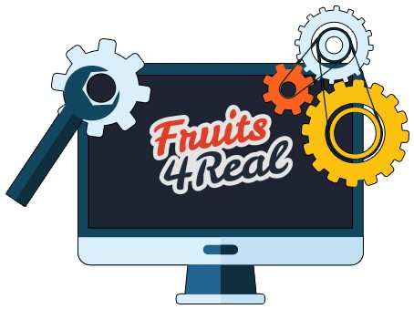 Fruits4Real - Software