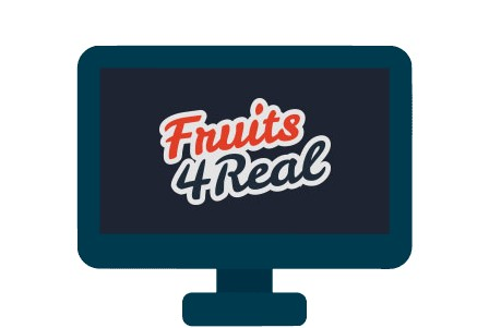 Fruits4Real - casino review