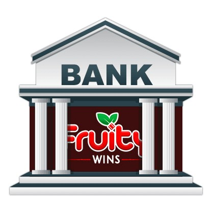 Fruity Wins Casino - Banking casino