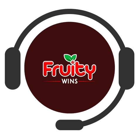 Fruity Wins Casino - Support