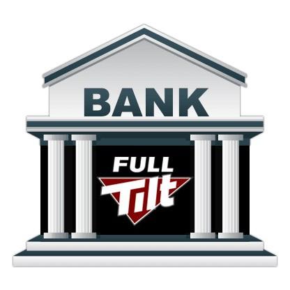 Full Tilt - Banking casino