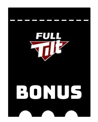 Latest bonus spins from Full Tilt