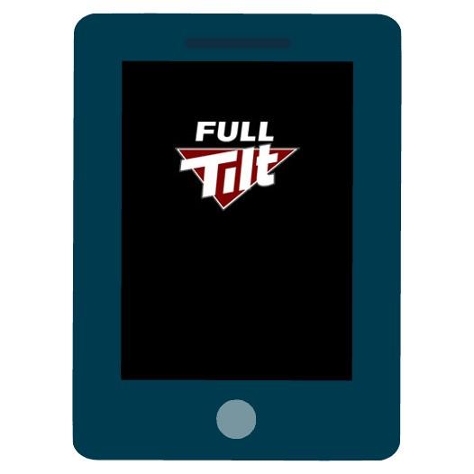 Full Tilt - Mobile friendly