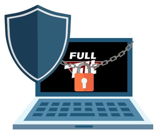 Full Tilt - Secure casino