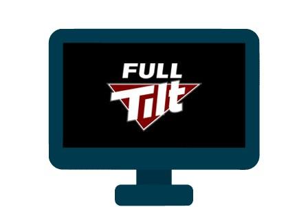 Full Tilt - casino review