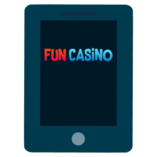 Fun Casino - Mobile friendly