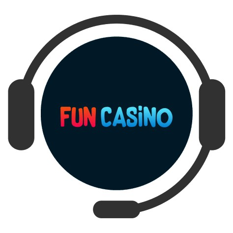 Fun Casino - Support