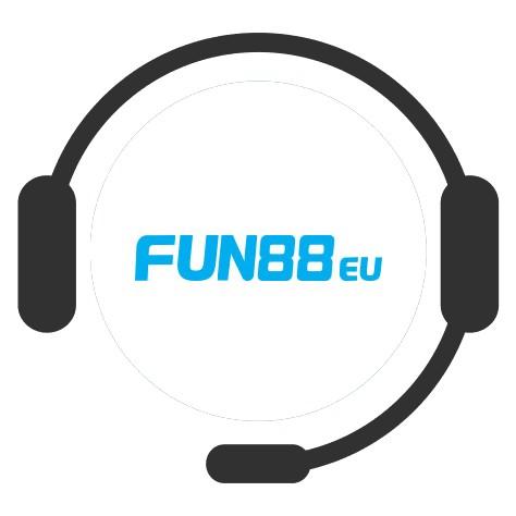 Fun88eu - Support