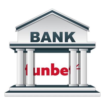 Funbet - Banking casino