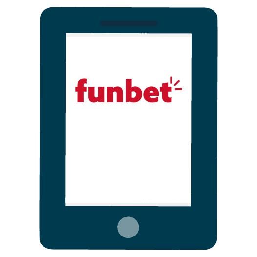 Funbet - Mobile friendly