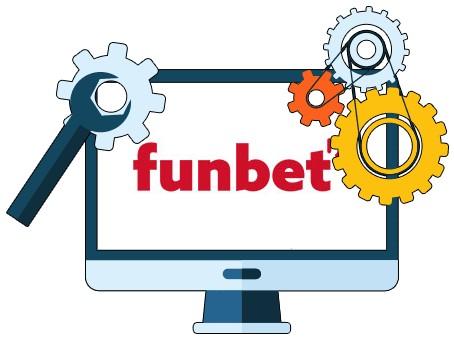 Funbet - Software
