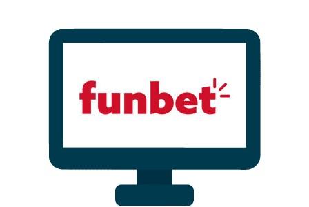 Funbet - casino review