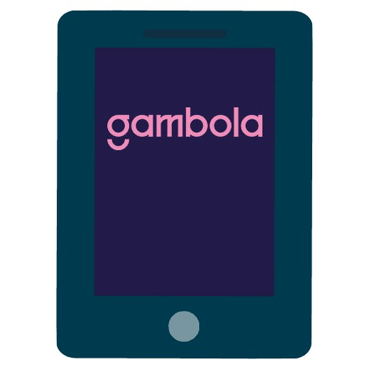 Gambola - Mobile friendly