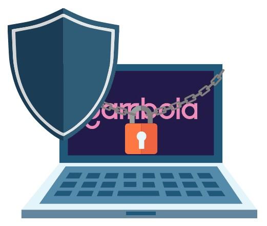 Gambola - Secure casino