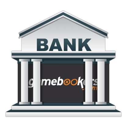 Gamebookers Casino - Banking casino
