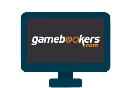 Gamebookers Casino - casino review