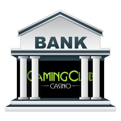 Gaming Club Casino - Banking casino