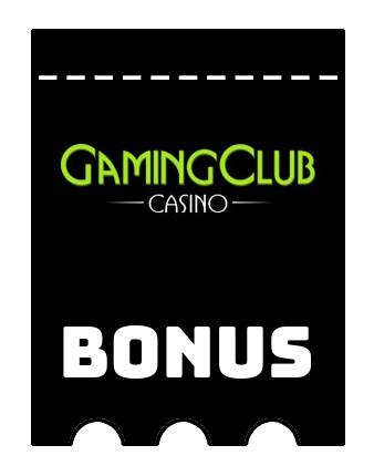 Latest bonus spins from Gaming Club Casino