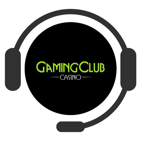 Gaming Club Casino - Support