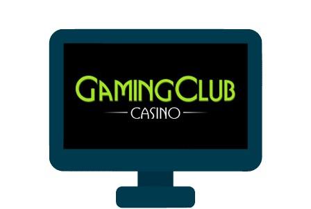 Gaming Club Casino - casino review